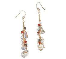 Boeme Pearl Drop Earrings