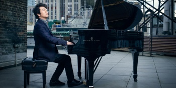 "Lang Lang & Beethoven ""Emperor"" at Walt Disney Concert Hall"