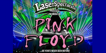 Pink Floyd Laser Spectacular in Dallas