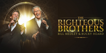 The Righteous Brothers in Las Vegas