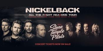 Nickelback: