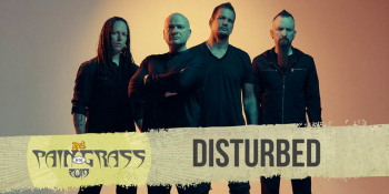 99.9 KISW Presents Pain In The Grass 2019 Starring Disturbed at White River Amphitheatre