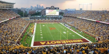 Minnesota Golden Gophers Games