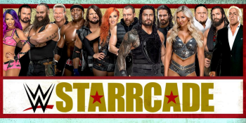 WWE Starrcade 2018 in Cincinnati