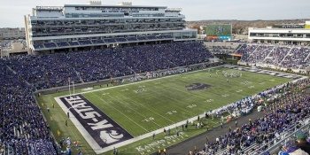 Kansas State Wildcats Games