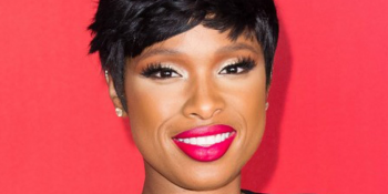 Jennifer Hudson with Orchestra at the Hollywood Bowl
