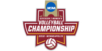 NCAA Division I Women's Volleyball Championship in Minneapolis