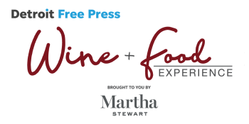 Detroit Free Press Wine & Food Experience in Detroit