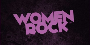 """Women Rock!"" in Salt Lake City"