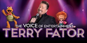 Terry Fator:
