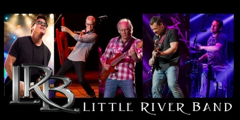 Little River Band in Reading