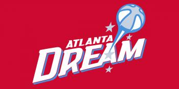 Atlanta Dream Home Games