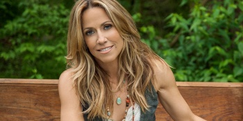 Sheryl Crow at the Hollywood Bowl