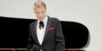 Ravel with Thibaudet at the Hollywood Bowl