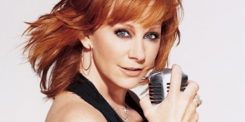 Reba McEntire at Wolf Trap