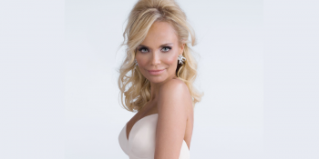 Kristin Chenoweth in Hollywood, FL