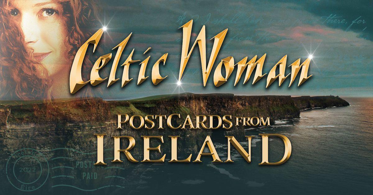 Celtic Woman: