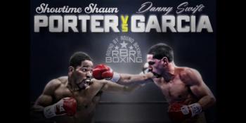 Premier Boxing Champions: Danny Garcia v. Shawn Porter in Brooklyn