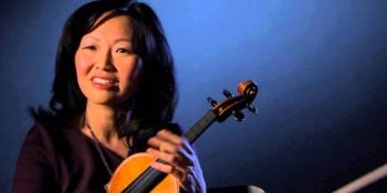 Opening Weekend: Mendelssohn Violin Concerto featuring Yumi Hwang-Williams in Denver