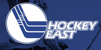 NCAA Hockey East Championship Tournament in Boston