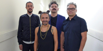 Cafe Tacvba at the Hollywood Bowl