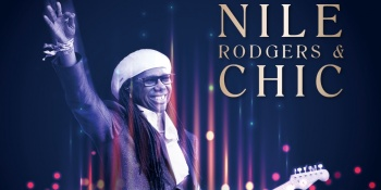 July 4th Fireworks Spectacular with Nile Rodgers & CHIC at the Hollywood Bowl