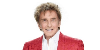 Barry Manilow at Wolf Trap