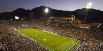 Colorado Buffaloes Games