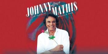 Johnny Mathis: