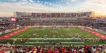 Houston Cougars Games
