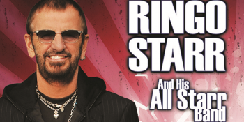 Ringo Starr and His All Starr Band in Boston