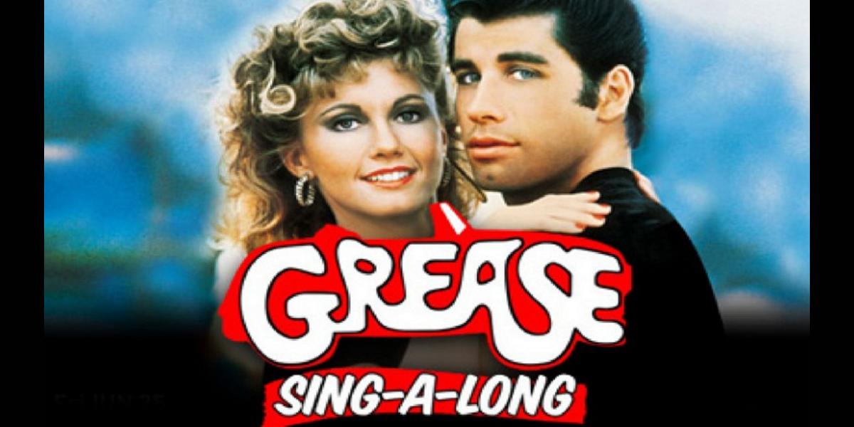 Grease Sing-A-Long at the Hollywood Bowl