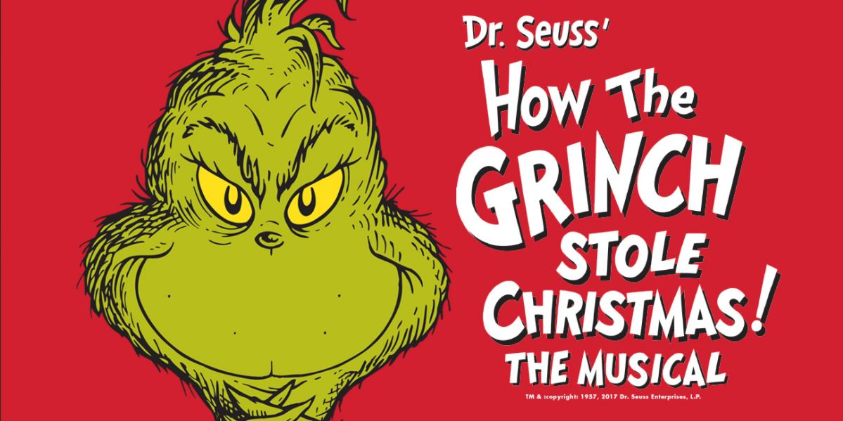 Dr. Seuss' How the Grinch Stole Christmas! The Musical in Detroit