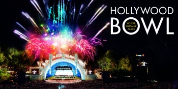 Dave Brubeck & Charlie Parker's Centennial Celebrations at the Hollywood Bowl