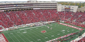 Wisconsin Badgers Games