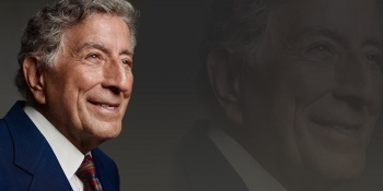 Tony Bennett at the Hollywood Bowl