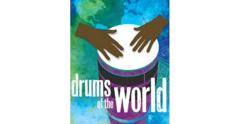 Drums of the World in Denver