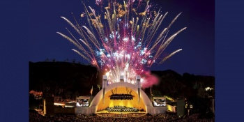 Tchaikovsky Spectacular with Fireworks at the Hollywood Bowl 2020