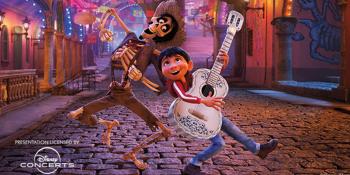 Disney in Concert: