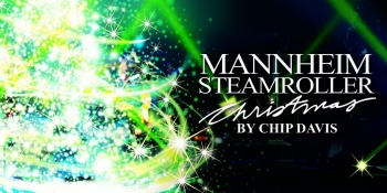 Mannheim Steamroller in Milwaukee