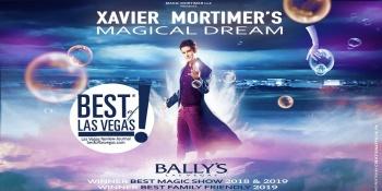 Xavier Mortimers
