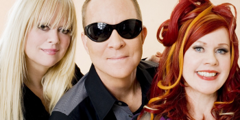 The B-52s & Berlin with Orchestra at the Hollywood Bowl