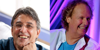 Ivan Lins and Friends: A Journey to Brazil & Lee Ritenour's World of Brazil at the Hollywood Bowl