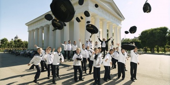 Vienna Boys Choir in Denver