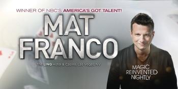 Mat Franco:
