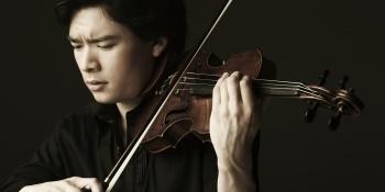 Beethoven's Violin Concerto at the Hollywood Bowl