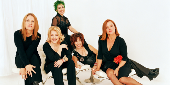 The Go-Go's 4th of July Spectacular at the Hollywood Bowl