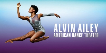 Alvin Ailey American Dance Theater in Boston