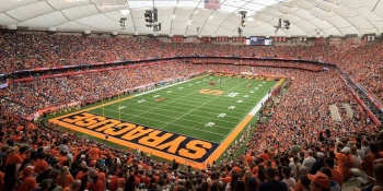 Syracuse Orange Games