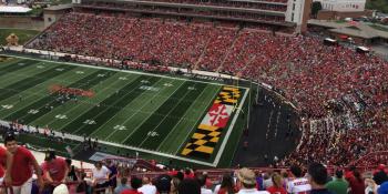 Maryland Terrapins Games